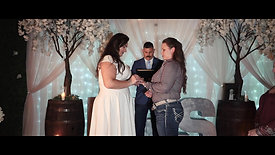 Needly & Amanda - Wedding Highlight 2
