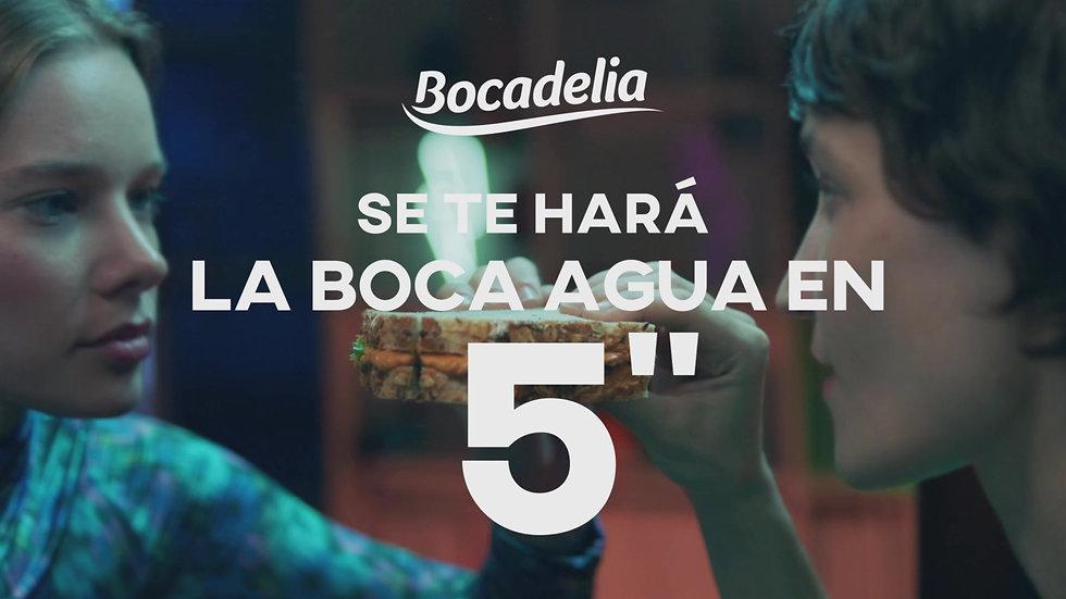 Bocadelia Cuenta Atrás