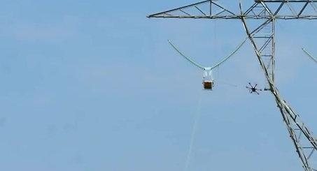 Tech Drone