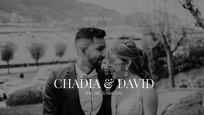 Chadia & David