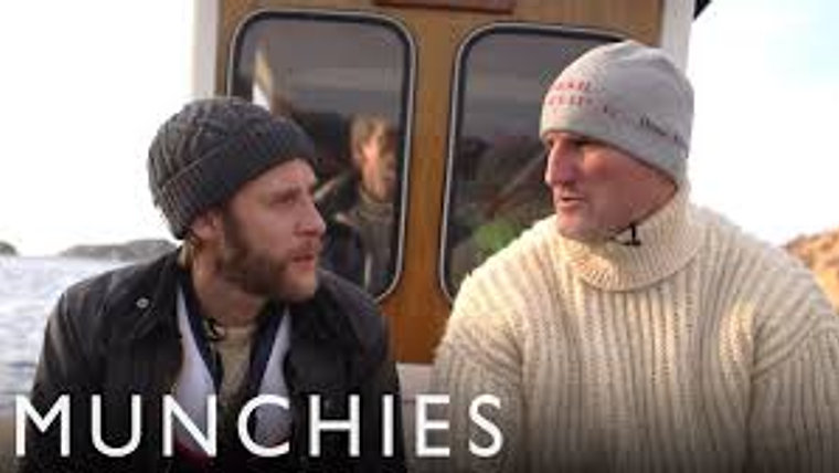 Munchies Guide to Sweden