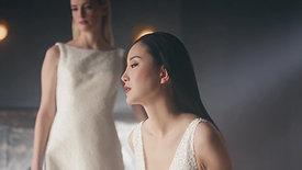ROMONA KEVEŽA BRIDAL COLLECTION | FW 2021 BRIDAL COLLECTION