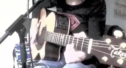 karma Police + Imagine - Radiohead & J. Lennon cover