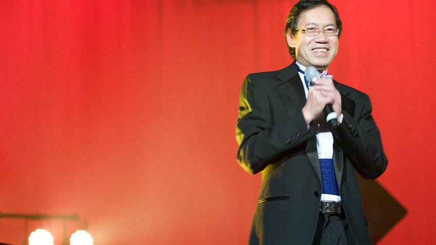 A Tribute to Allen Chang: A Concert for Love