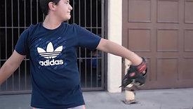 Shoulder Rehab for Pitchers
