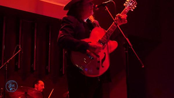 Tim Butler - Winnipeg's First Winter Blues Festival