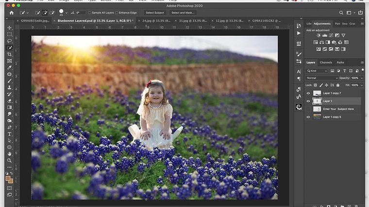 Photoshop Tutorials by CMP