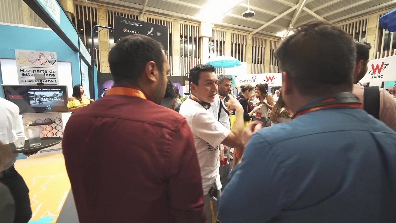 Así se vivió la experiencia +Cartagena 2019