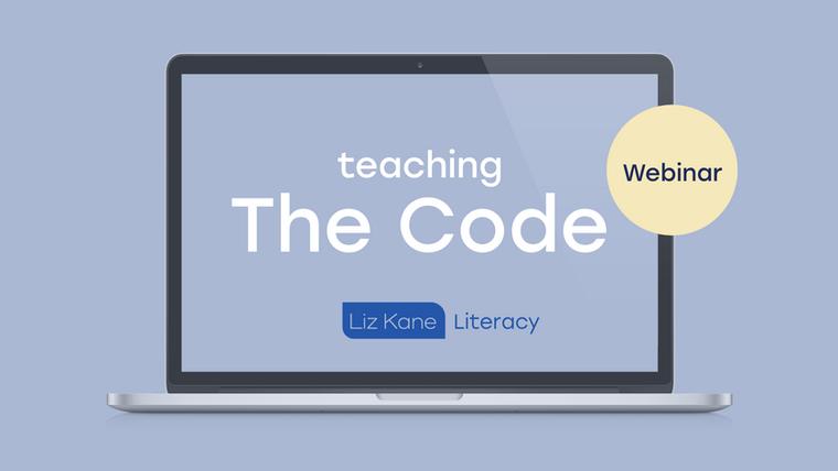 The Code Webinar