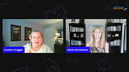 Reimagine Educ Conf Video - Guest Alicia Schoolman_ Sleep and Health (1)