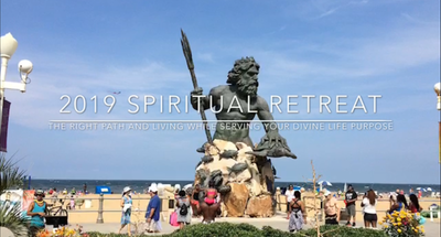 #spiritualretreat