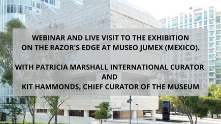 Spirit Now London & Museo Jumex (Mexico)
