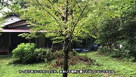 Nakagawa #3 【神回】高速草刈りとスケッチ