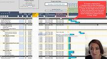 2.3 Scheduling - identifying dependencies
