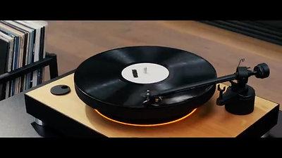 Mag-Lev video