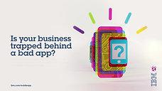 IBM Mobile App