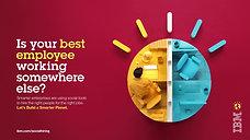IBM Hiring