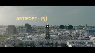 Profilfilm - Artifort for Gudbrandsdalens Uldvarefabrik