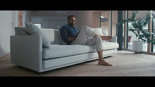 Reklamefilm- Gudbrandsdalens Uldvarefabrik