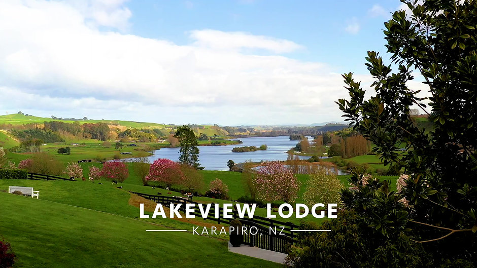Lakeview Lodge [Full Version June 2020]