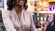 Naomi Yané 2019 Reporter Reel