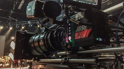 General Reel Camera Reel