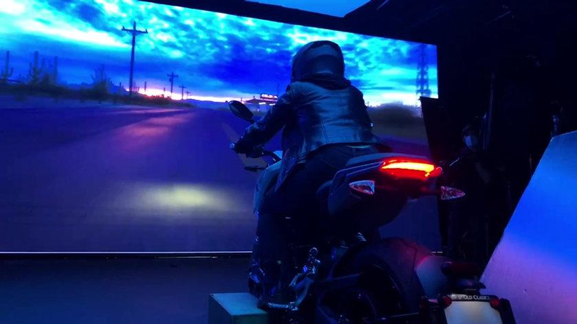 ZERO_SR/F Motorcycle