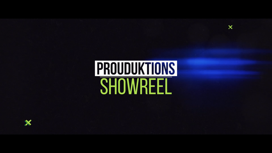 Fabrikx Media Showreel 2020