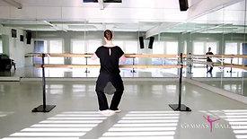 Ballett 1a_ Anfänger mit Julie