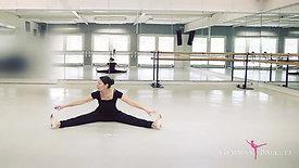 Tänzerische Früherziehung mit Myriam