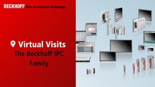 The Beckhoff IPC Family