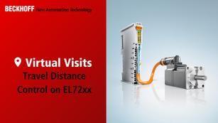 Travel Distance Control on EL72xx