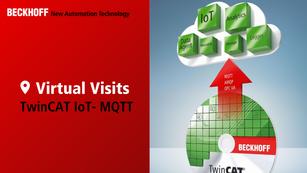 TwinCAT IoT- MQTT