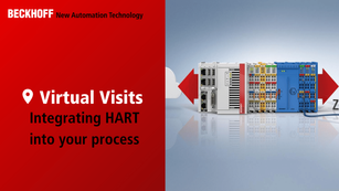 Integrating HART into your process