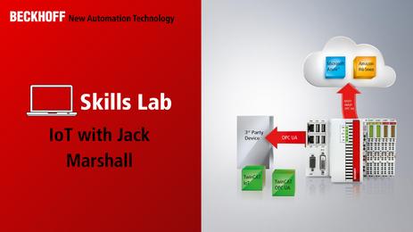IoT Skills Lab