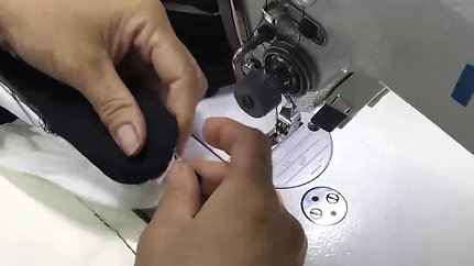(C)Gloves- Waterproof Membrane 防水套安装方法