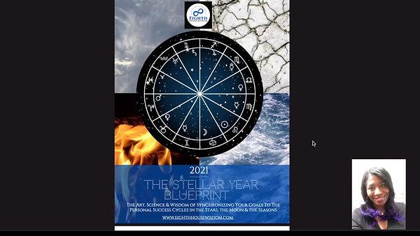 The Stellar Year Blueprint