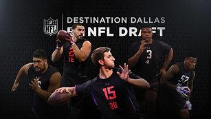 Destination Dallas | NFL Network