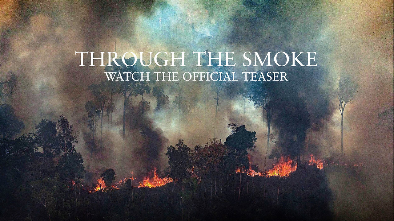 THROUGH THE SMOKE - TEASER