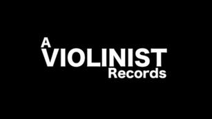 A Violinist Records
