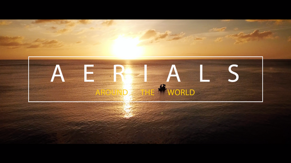 Aerials Around the World