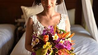 Shoko & Shogo Weddings