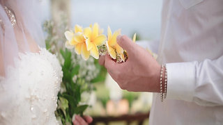 Miho & HIdeaki Weddings at Villa