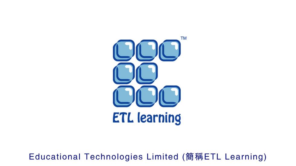 關於 ETL Learning™