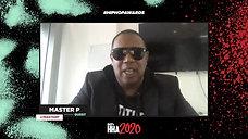 BET Hip-Hop Awards: Master P