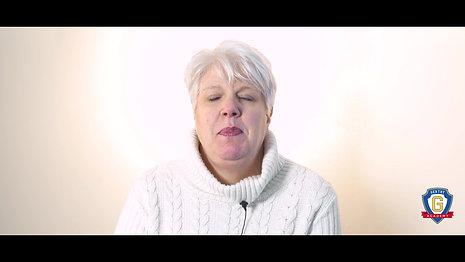 Jamie Testimonial - Julie Pelletier