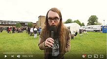 Alex Baker @ Slam Dunk Festival