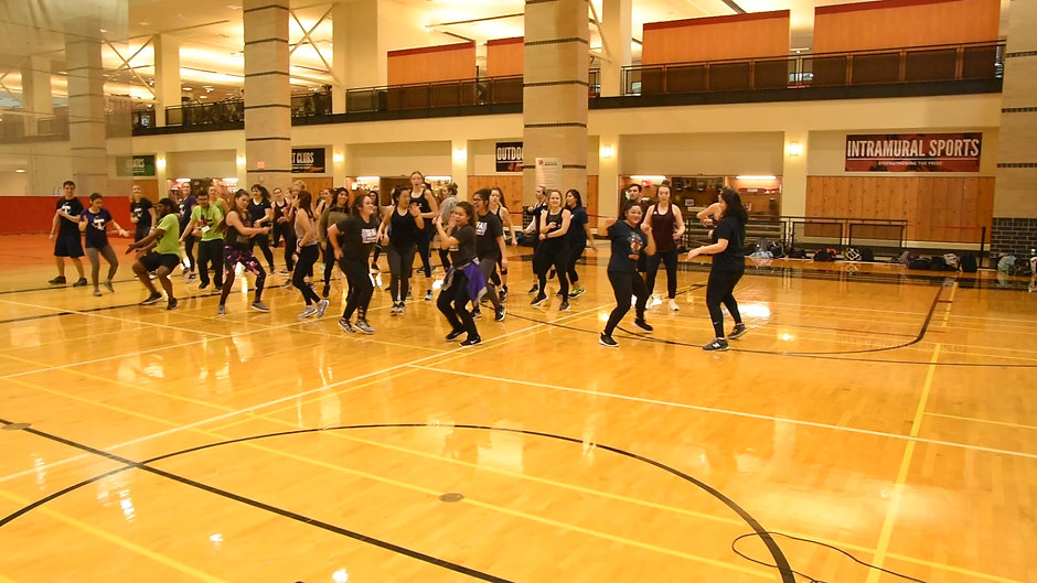 Another Finesse ChoreoTexFit2018