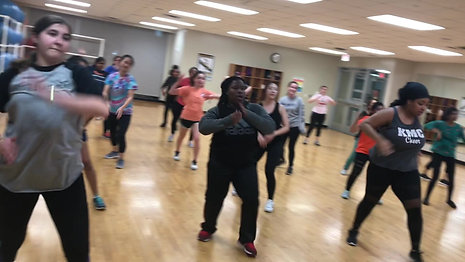 No limit Friday class