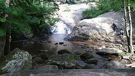 Cunningham Falls Hike